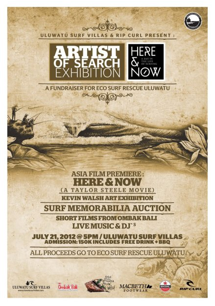 Here & Now Asia Premiere Uluwatu Villas